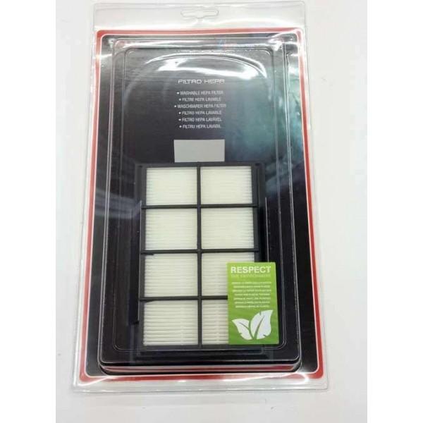 Filtro de aspirador de agua Polti AS805 AS807 AS850