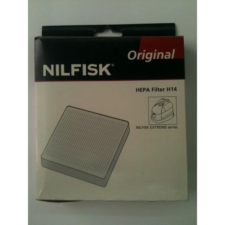 Filtro Hepa H14 Nilfisk Extreme