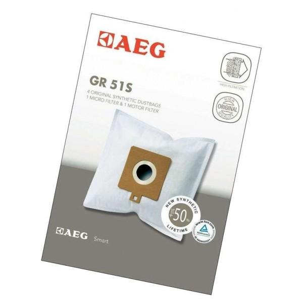 Bolsa de Aspirador Original AEG GR51S
