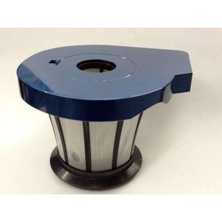 Filtro deposito aspirador Ufesa Cycletron AC5818