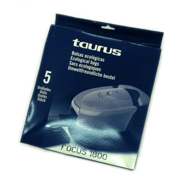 Bolsa de aspirador Taurus Focus 1800