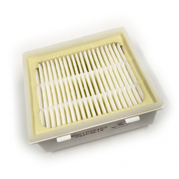 Filtro HEPA Original Aspiradores Bosch Siemens GL30 trasera