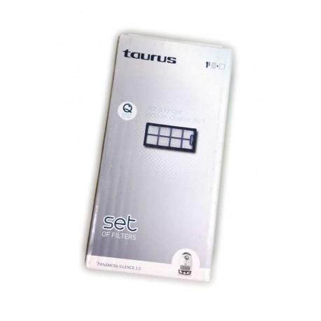 Filtro de aspirador Taurus Panamera Silence 2.0