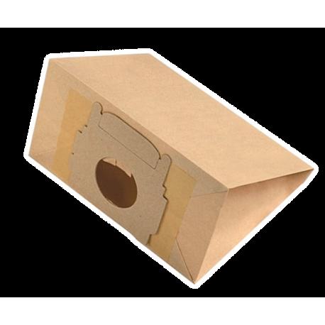 Bolsa Compatible para aspirador Moulinex Powerclean AK1