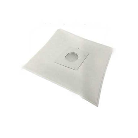 Bolsa de aspirador Rowenta  Compatible-4 bolsas