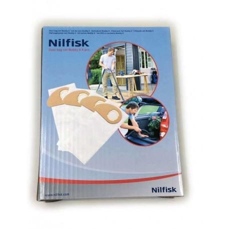 Bolsa de aspirador Nilfisk Buddy Original