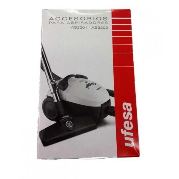Bolsa de aspirador Ufesa AS2201 AS2202