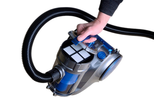 filtros aspiradoras
